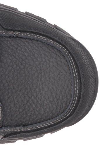 Scarpe da ginnastica Vinton Gurden per Uomo da lavoro, nero