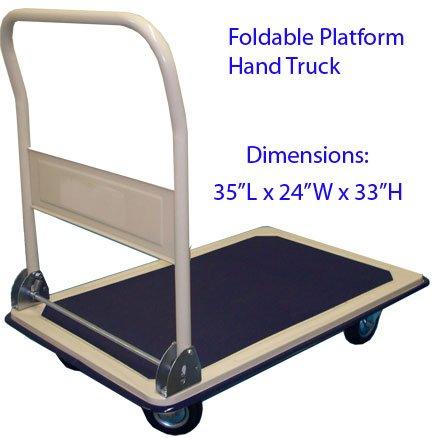 folding flatbed - 6