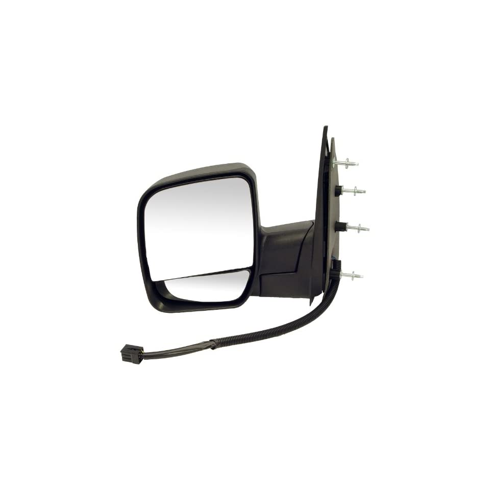 Dorman 955 1331 Ford E Series Van Driver Side Power Replacement Side View Mirror