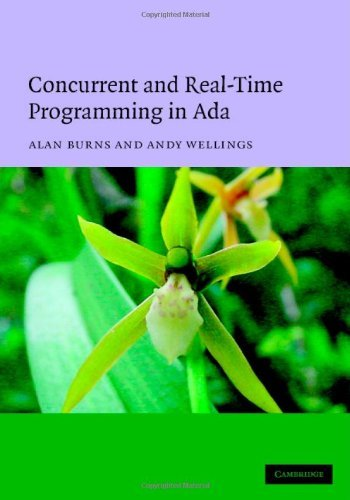 Download Concurrent and Real-Time Programming in Ada Pdf