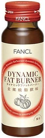 fancl dynamic fat burner)