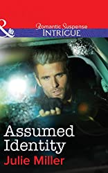Assumed Identity (Mills & Boon Intrigue) (The Precinct: Task Force - Book 4)