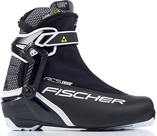 Fischer RC 5 Skate XC Ski Boots Mens Sz 42