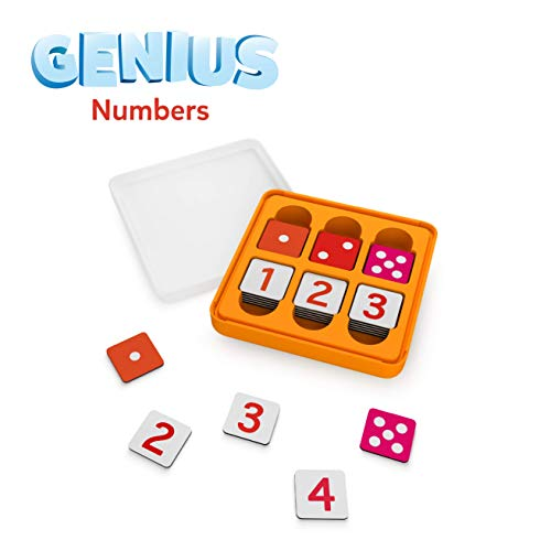 Osmo - Genius Numbers