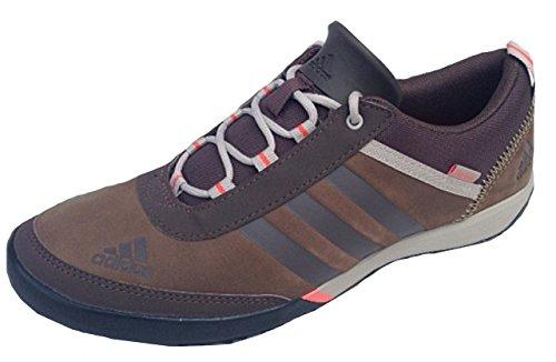 adidas Womens Daroga Sleek Outdoor Brown Shoe Trainers G97884 (6uk)   Amazon.co.uk  Shoes   Bags 4bbf0a4603