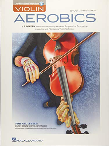 Violin Aerobics - Violin Music Jazz