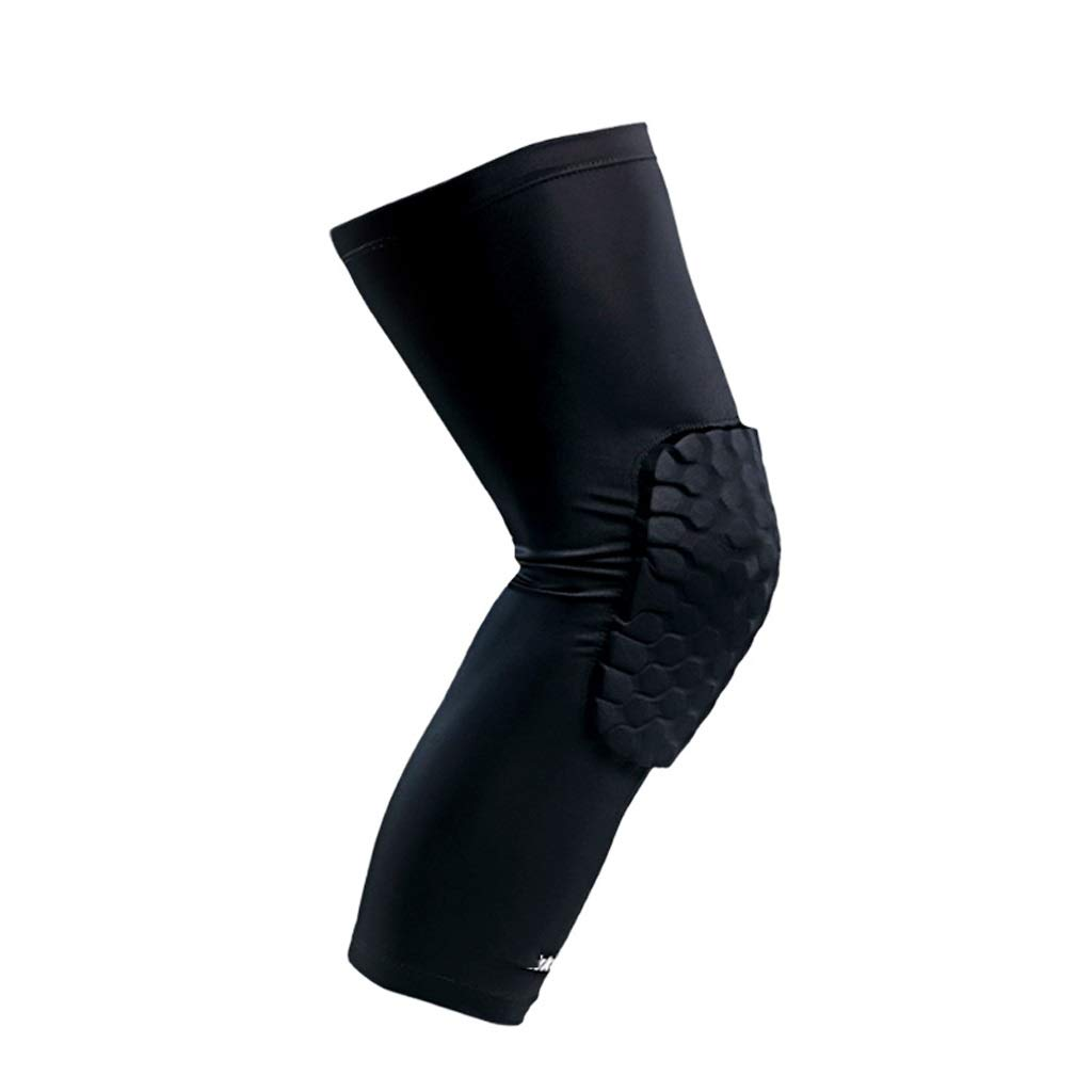 膝当て 優れた通気性 膝パッド 吸汗性 ニーパッド 作業用 膝プロテクター 衝撃吸収 ひざサポーター 膝をつくお仕事にも最適 野球 シングル 自転車 ユニセックス S-68
