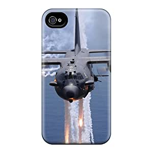 Anti-scratch And Shatterproof Lockheed Ac130h Phone Cases For Iphone 6/ High Quality Cases