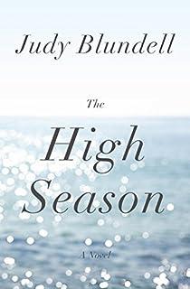 Book Cover: The High Season: A Novel