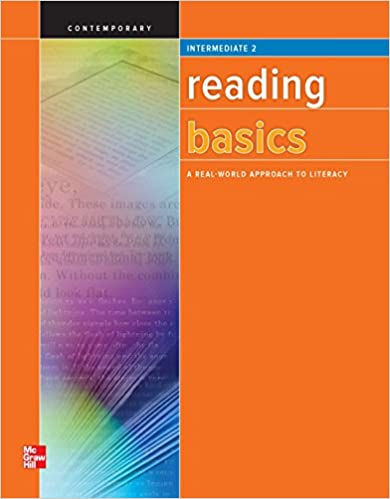 Reading basics intermediate 2 workbook contemporary 9780076590988 reading basics intermediate 2 workbook 1st edition fandeluxe Image collections