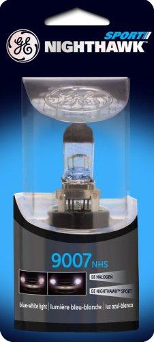 GE Lighting 9007NHS/BP Nighthawk Sport Automotive Headlight Bulb