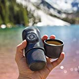 Wacaco Nanopresso Portable Espresso Maker, Upgrade