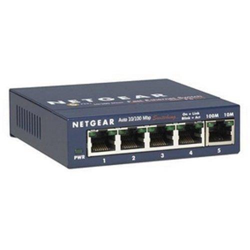 ProSafe FS105 Ethernet Switch