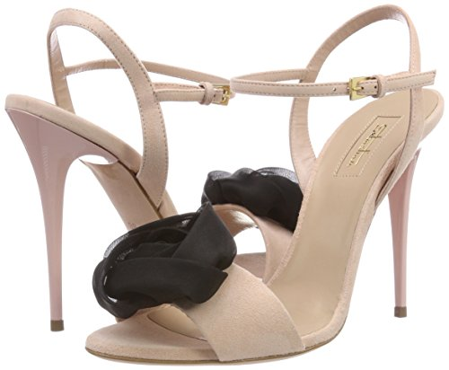Sdpeon beige Sdpeon Open Toe Professional cbl cbl Beige Sebastian Women''s Sandals S7709 nvxqOz