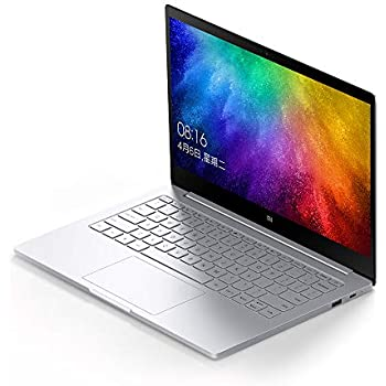 Docooler Mi Notebook Air Laptop Thin and Light Xiaomi 13.3 Inch i7-7500U 8GB DDR4 256GB SSD Ge940MX Windows10 1GB GDDR5