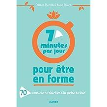 7 minutes par jour pour être en forme (Hors collection bien-être) (French Edition)