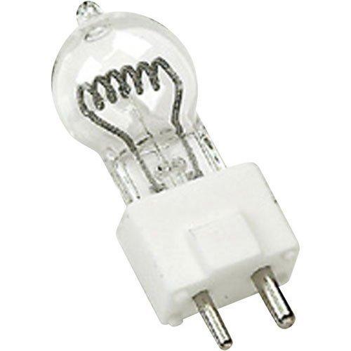 Eiko DYS/DYV/BHC T-6 GZ9.5 Base Halogen Bulb, 120V/600W (Dys 600w Bulb)