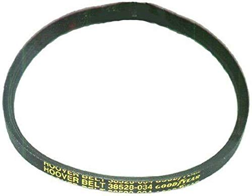 (Vacuum Parts) Hoover Genuine Vacuum Cleaner Belt 38528-034 38528034