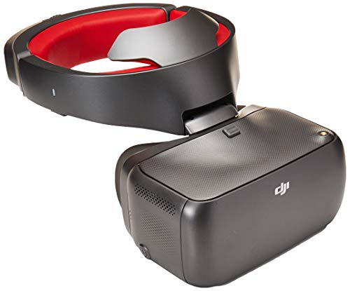 DJI Goggles Racing Edition 1080p HD Digital Video...