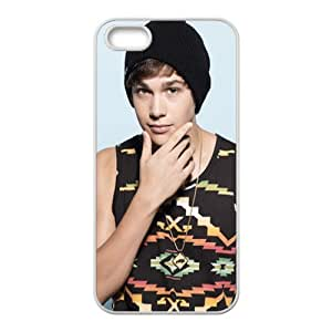 austin mahone Phone Case for iPhone 5S Case