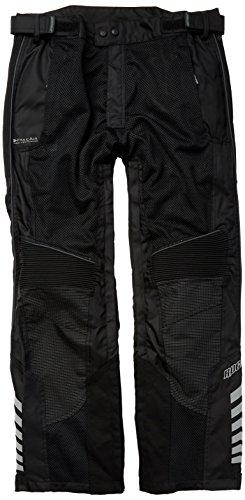 Joe Rocket Phoenix Ion Men's Mesh Motorcycle Pants (Black, X-Large Short)