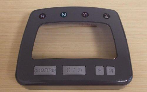 (New 2004-2007 Honda TRX400 Rancher (NON-GPS) ATV OE Dash Meter Speedometer Cover)