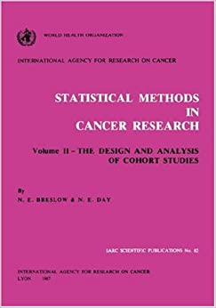 Statistical Methods in Cancer Research (IARC Scientific Publications)