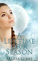 A Lifetime or a Season (A woman's Journey to Self-Awareness)