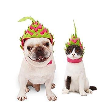 Disfraz para Animales de Puppy, Gorro Divertido, con Capucha para ...