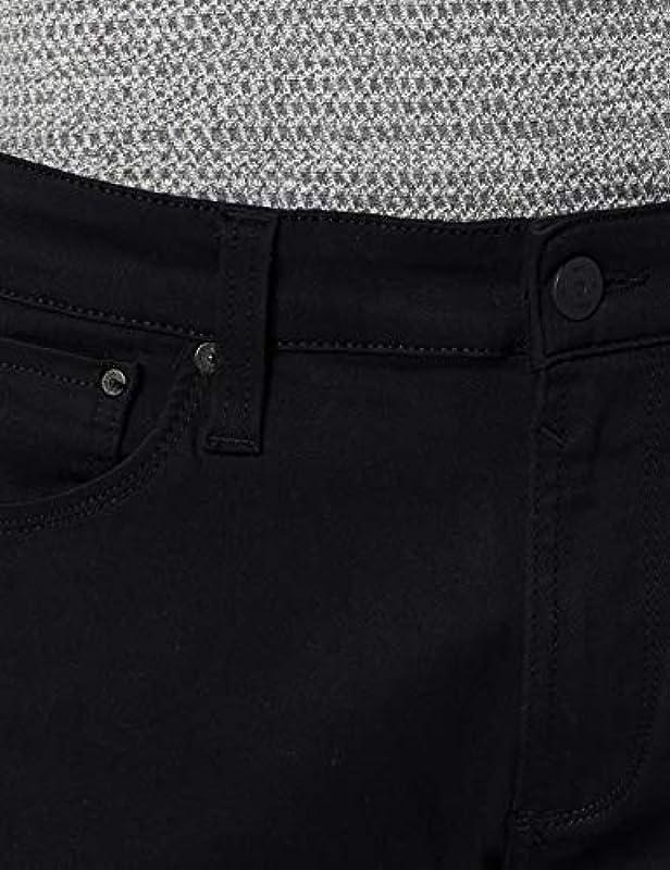 Mavi Męskie dżinsy Martin Straight: Odzież