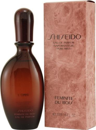 Feminite Du Bois By Shiseido For Women Eau De Parfum Spray 1.7 ()