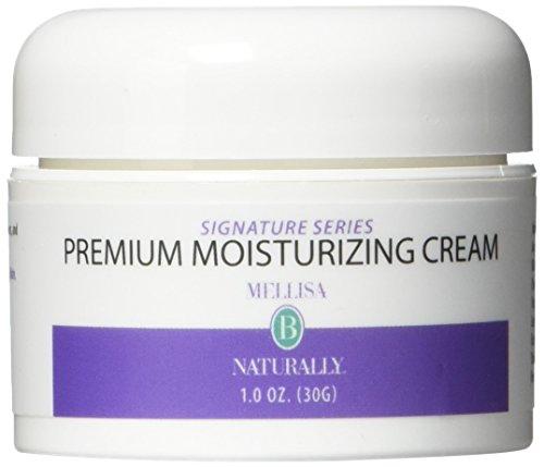 - MELLISA B NATURALLY Signature Moisturizing Cream, 0.02 Pound
