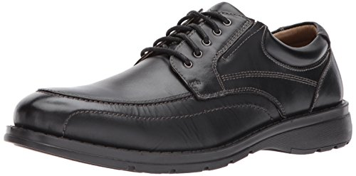 - Dockers Men's Barker Oxford, Black, 8.5 M US