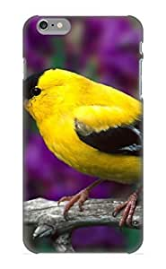 New Inthebeauty Super Strong Bird Tpu Case Cover Series For Iphone 6 Plus