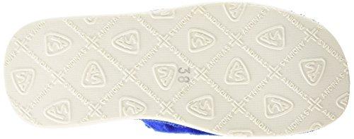 Andinas - Zapatillas para niño Varios colores (Tinta / Blanco)