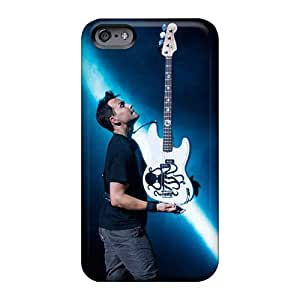 [ChJ1620BDKM]premium Phone Case For Iphone 6/ Blink 182 Band Tpu Case Cover