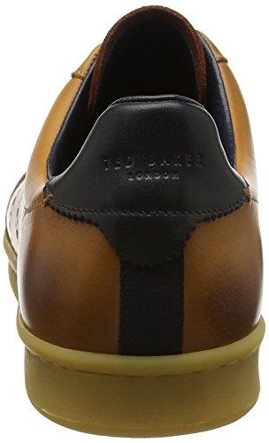 Ted Baker Herren Orlee Sneaker Braun (Tan)