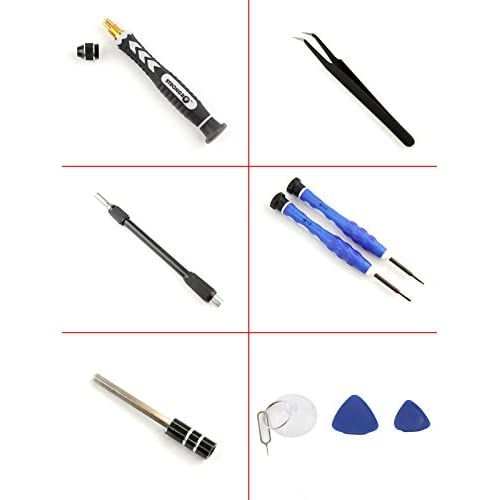 Tool Kit Multipurpose 38-Piece Precision for Lenovo Yoga 3 Pro