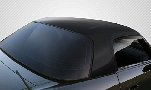 Honda S2000 Hardtop - 2000-2009 Honda S2000 Carbon Creations OEM Hard Top - 1 Piece