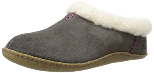 Sorel Women's Nakiska Slipper, Shale, 5 M ()