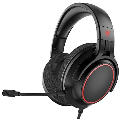 chollos oferta descuentos barato NUBWO N20 Headsets