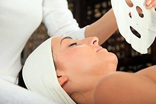 e Mask, White & Firm, Facial treatment for women & men of all skin types, (Pack of 3) ()