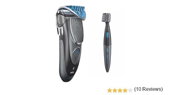 Braun Cruzer Face 6 Afeitadora: Amazon.es: Salud y cuidado personal