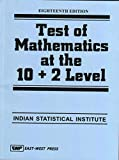 Test of Mathematics at the 10+2 Level (2019-2020) Session