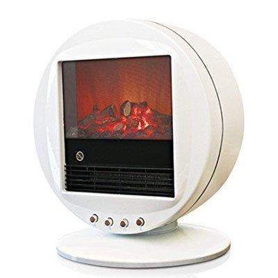 Himalayan 2000 Watt Portable Electric Compact Heater Fini...
