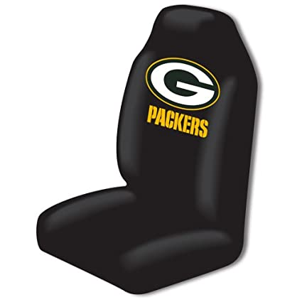 Amazon NFL Green Bay Packers Car Seat Cover Sports Outdoors