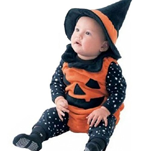ARAUS Infant Baby Christmas Costume Halloween Cosplay Fancy