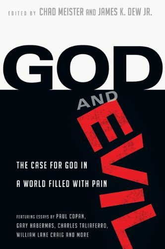 Filled Case (God and Evil: The Case for God in a World Filled with Pain)