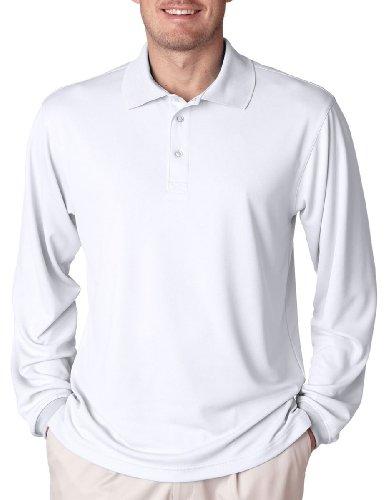 mens-cool-dry-mesh-sport-long-sleeve-polo-white-medium