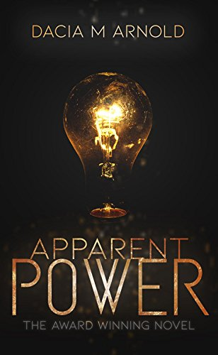 Apparent Power (DiaZem Trilogy Book 1)